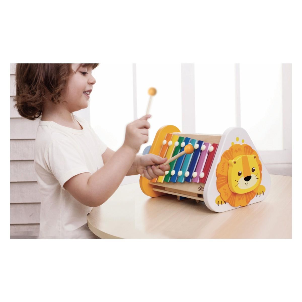 Poučne in ustvarjalne igrače
