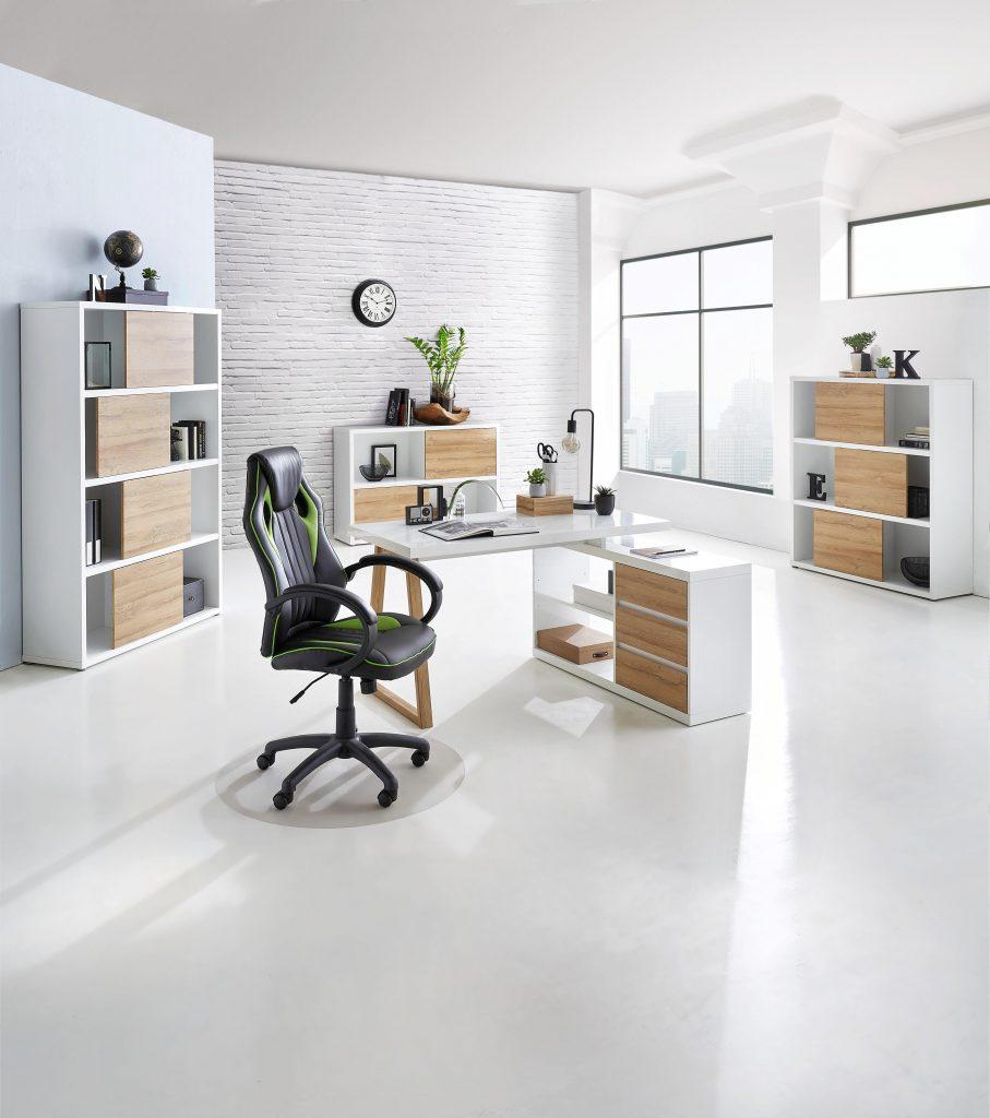 pisalna miza - pisalne mize za pisarno