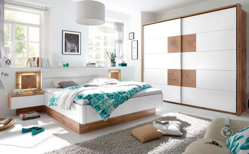 Dodatki spalnica