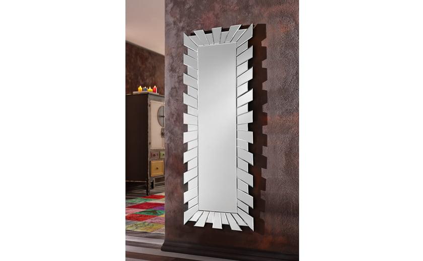Ogledalo stensko okvir moderno