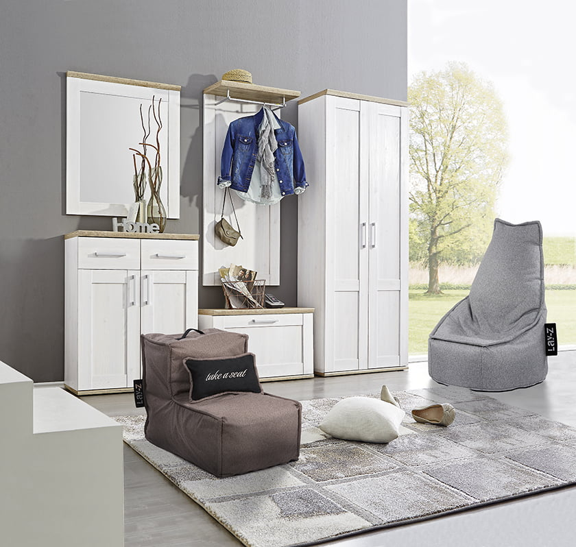 Pisarniško pohištvo - Pisarniško pohištvo za prijetno pisarno domača pisarna fotelj vreče za sedenje