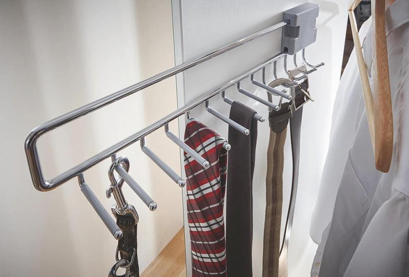 garderobne omare detajli
