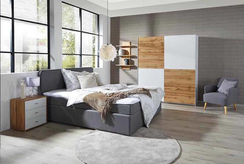 komoda spalnica