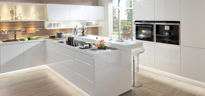 kuhinja rocaji beli