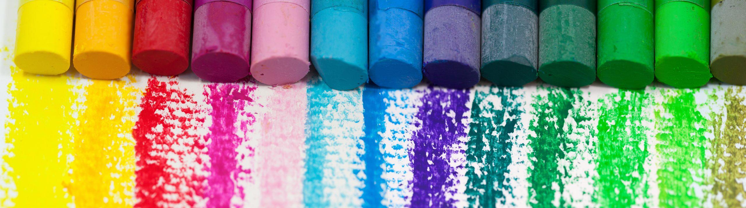 Paleta barve