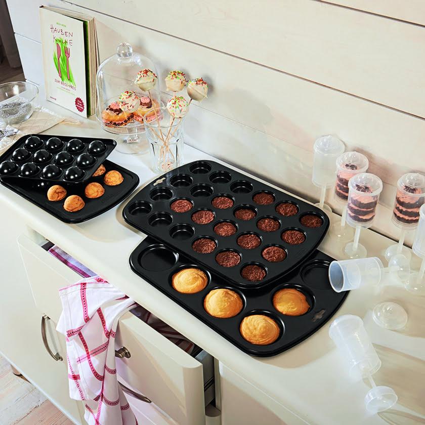 praznična peka pekači pripomočki za peko