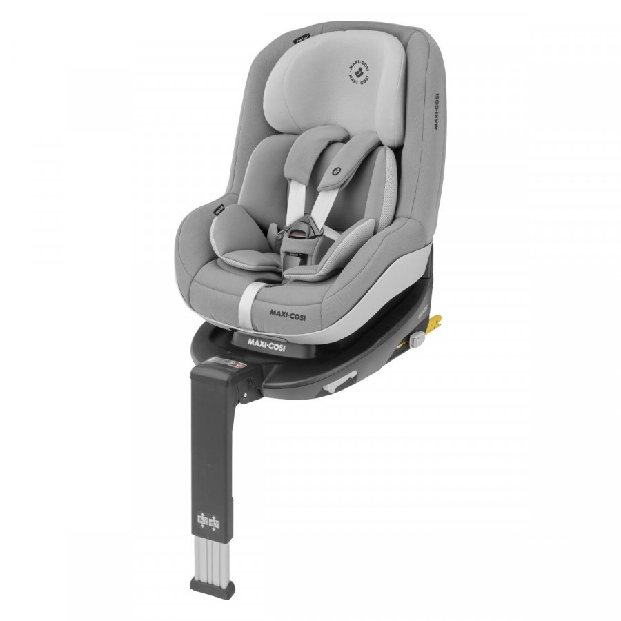 Maxi Cosi Avtosedež Skupina 0+/1 Pearl Pro 2 - Authentic Grey