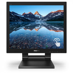 """Philips 172B9T 17"""" touch monitor"""