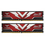 Teamgroup Zeus 16GB Kit (2x8GB) DDR4-3000 DIMM PC4-24000 CL16