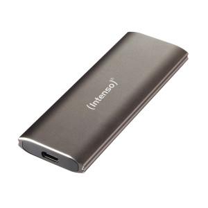 Intenso 1TB SSD Professional 800MB/s USB 3.1 - Robustno