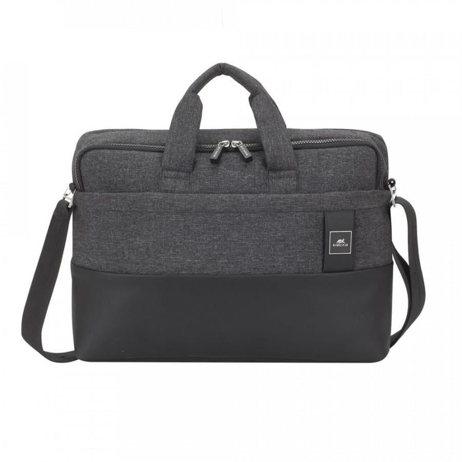 """RivaCase torba za prenosnik MacBook Pro in ostale Ultrabooke 15.6"""" 8831 črna - RivaCase Lantau torba za prenosnik MacBook Pro in ostale Ultrabooke 15.6"""" 8831"""