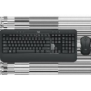 Logitech Brezžična Desktop komplet MK540 Combo Advanced