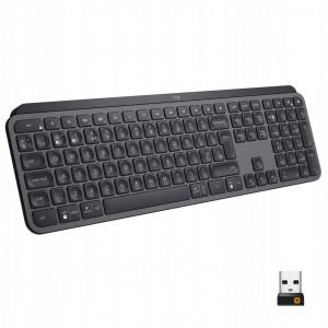 Logitech MX Keys Advanced Wireless Illuminated