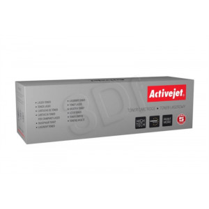 ActiveJet toner HP CF280X - ActiveJet tonerji in črnila predstavljajo visoko kakovosten potrošni material za laserske in Ink-Jet tiskalnike ter
