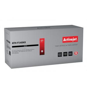 ActiveJet črn toner HP CF540X - ActiveJet tonerji in črnila predstavljajo visoko kakovosten potrošni material za laserske in Ink-Jet tiskalnike ter