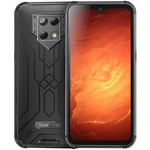 Blackview BV9800 PRO 6/128GB LTE črn s termo kamero FLIR - Blackview BV9800 PRO je prvi Blackview pametni telefon