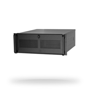 "Chieftec UNC-410B-50R 19"" IPC 4U RACK ohišje 2x500W redundant"