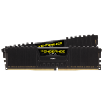 Corsair VENGEANCE LPX 64GB (2 x 32GB) DDR4 DRAM 3000MHz PC4-24000 CL16