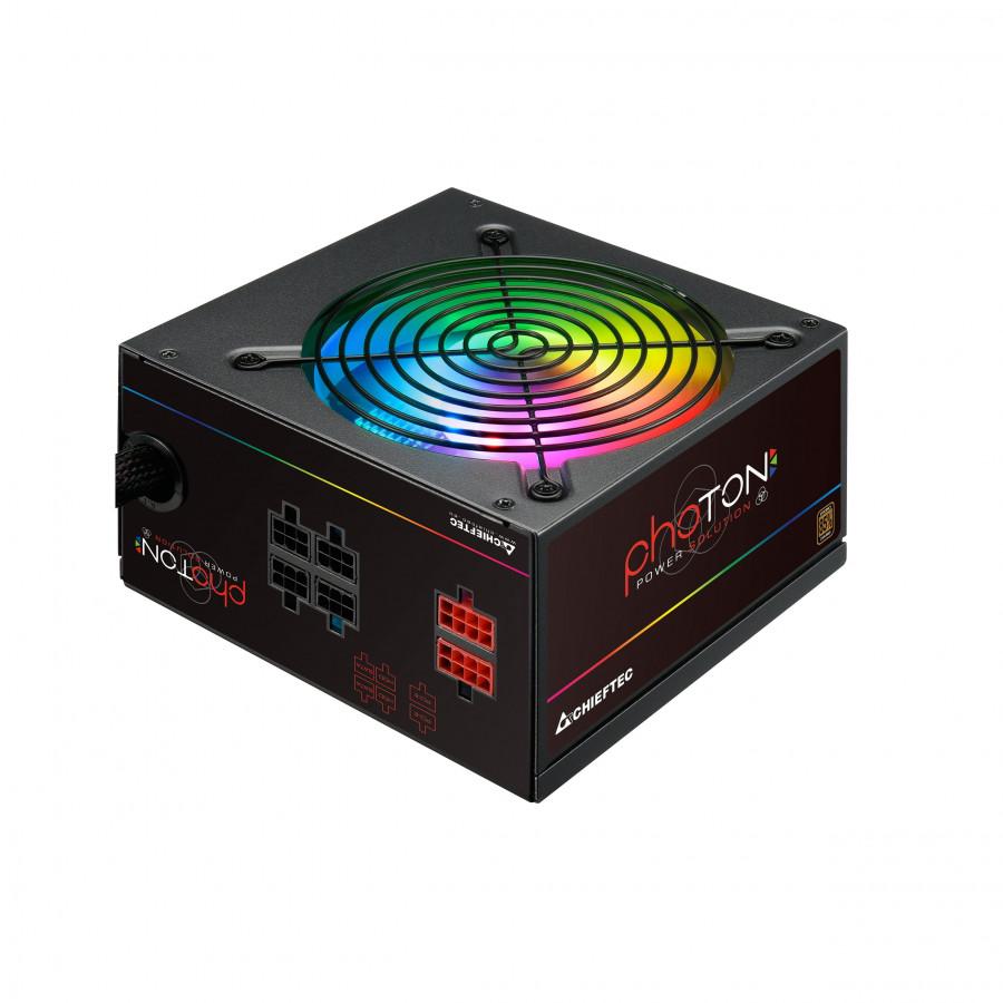 Chieftec Photon Series 750W RGB ATX modularni napajalnik
