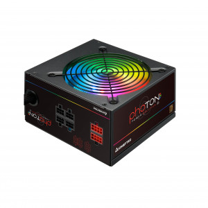 Chieftec Photon Series 650W RGB ATX modularni napajalnik