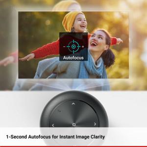 Anker Nebula Capsule II prenosni projektor z Android TV 9.0