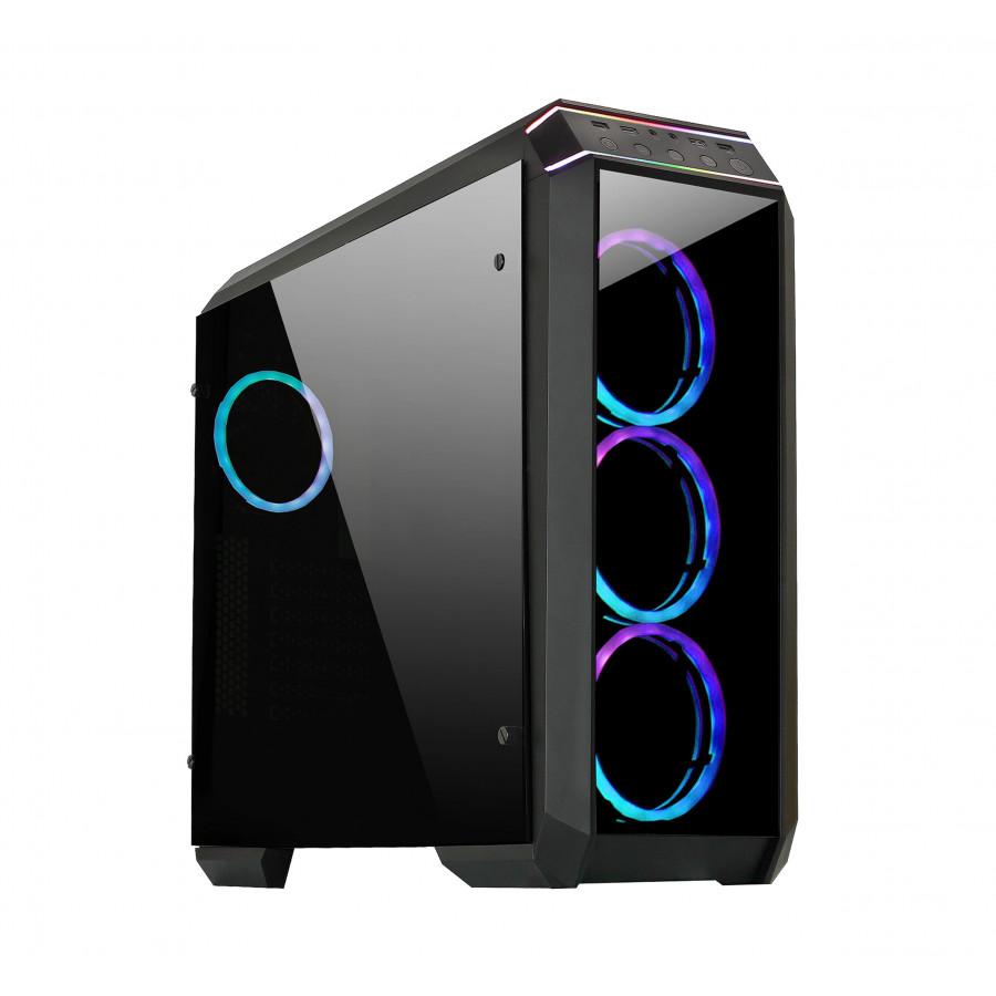 CHIEFTEC STALLION II USB3 ATX RGB ohišje