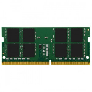 Kingston 16GB DDR4-2666MHz SODIMM PC4-21300 CL19
