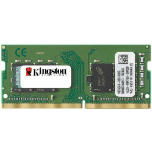 Kingston 8GB DDR4-2400MHz SODIMM PC4-19200 CL17
