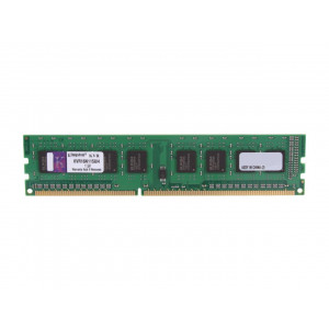 Kingston 4GB DDR3-1600MHz DIMM PC3-12800 CL11
