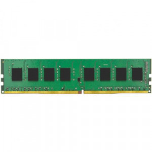 Kingston 8GB DDR4-2400MHz DIMM PC4-19200 CL17