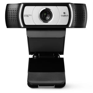 Logitech C930e spletna kamera - senzor: 1080p Full HD ločljivost: 1920 x 1080 mikrofon: da