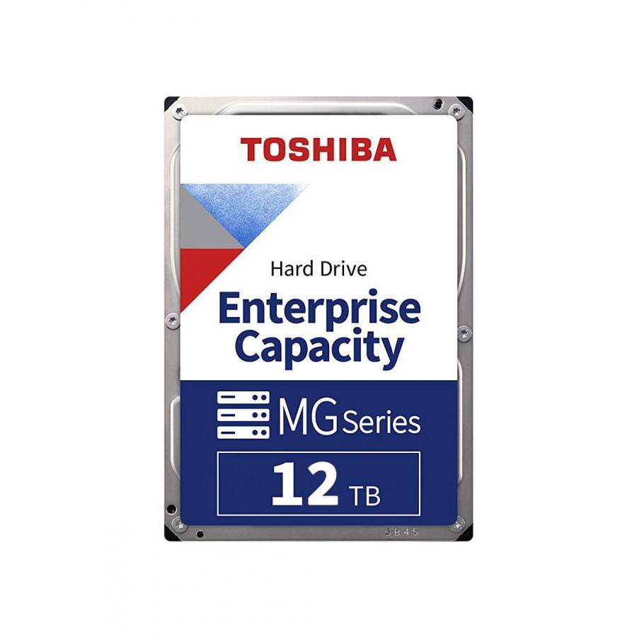 TOSHIBA trdi disk 12TB 7200 SATA 6Gb/s 256MB - velikost: 3