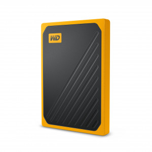 WD 1TB SSD My Passport Go