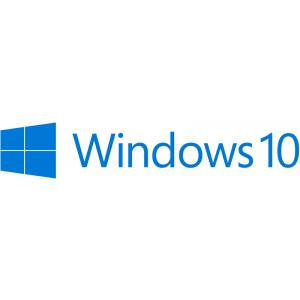 Microsoft Windows Home 10 DSP/OEM angleški