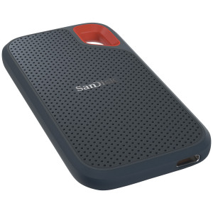 SanDisk 256GB Extreme Portable SSD