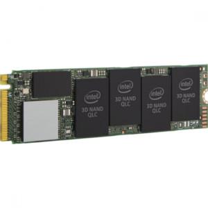 Intel SSD 660p Series 512GB NVMe M.2 disk - vmesnik: M.2 PCIe NVMe 3.0 x4 tip diska: SSD kapaciteta: 512 GB hitrost prenosa: branje: do 1500 MB/s pisanje: do