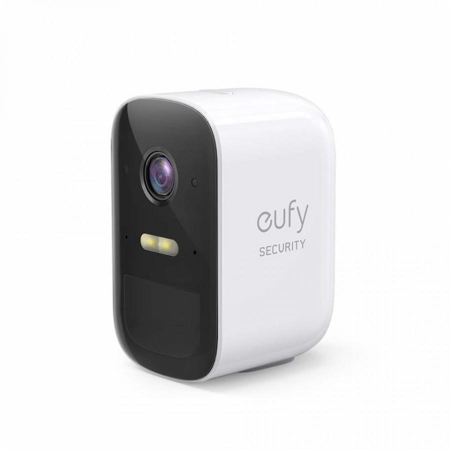 Eufy by Anker EufyCam 2C Add-On nadzorna kamera1080p brezžična varnostna kamera s 180-dnevno življensko dobo baterije.