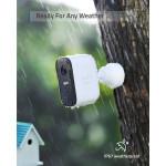 Eufy by Anker EufyCam 2C Kit komplet 3 nadzornih kamer in bazne postaje - Eufy Cam Kit 2C s tremi nadzornimi kamerami in bazno postajo1080p brezžična