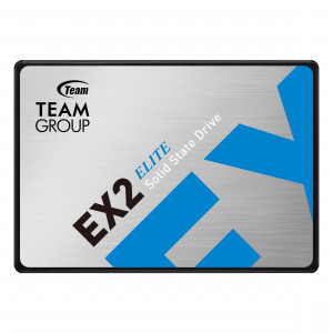 Teamgroup 512GB SSD EX2 3D NAND SATA 3 2