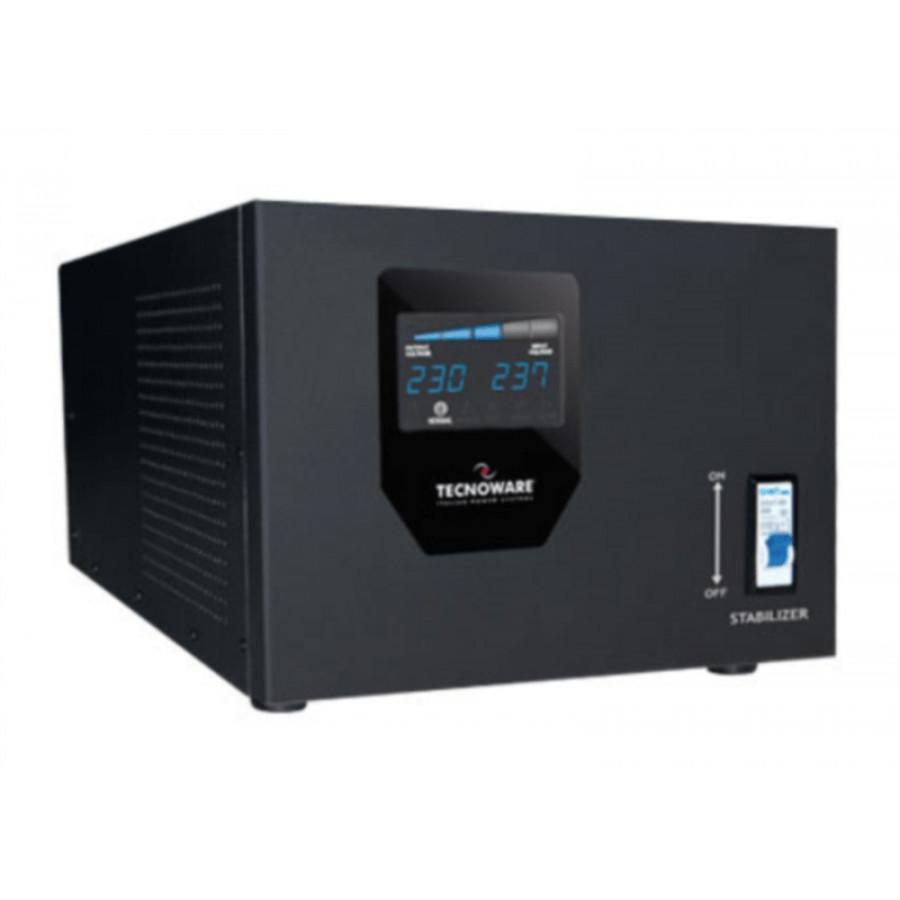 Tecnoware stabilizator napetosti 220V / 1200VA