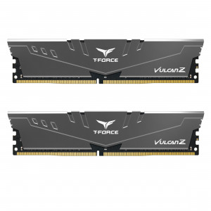 Teamgroup Vulcan Z 64GB Kit (2x32GB) DDR4-3000 DIMM PC4-24000 CL16
