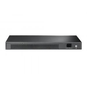 TP-LINK 24-Portno Gigabit Rack stikalo - PERFORMANCE Switching Capacity