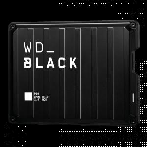 WD BLACK P10 4TB USB 3.0