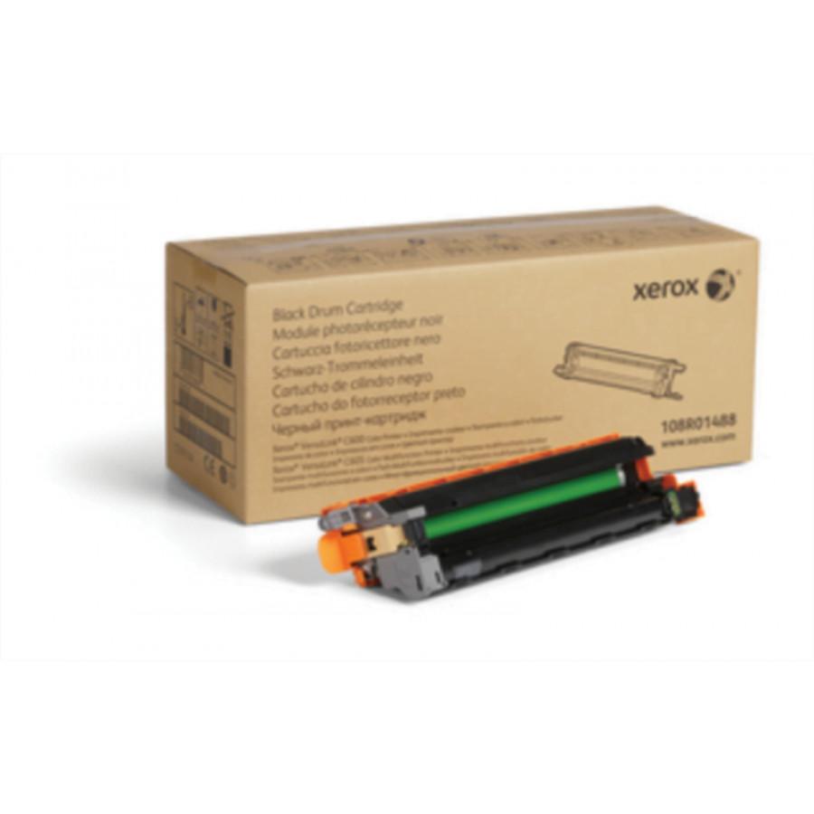 Xerox črn boben za VersaLink C600/C605 50K