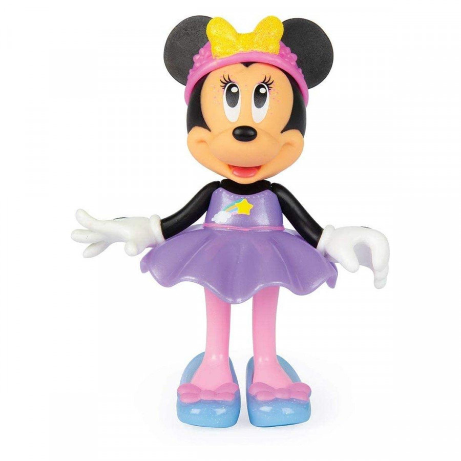 Imc Toys Minnie Fantasy Unicorn