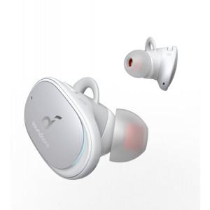 Anker Soundcore Liberty 2 Pro bele brezžične slušalke - Anker Soundcore Liberty 2 Pro