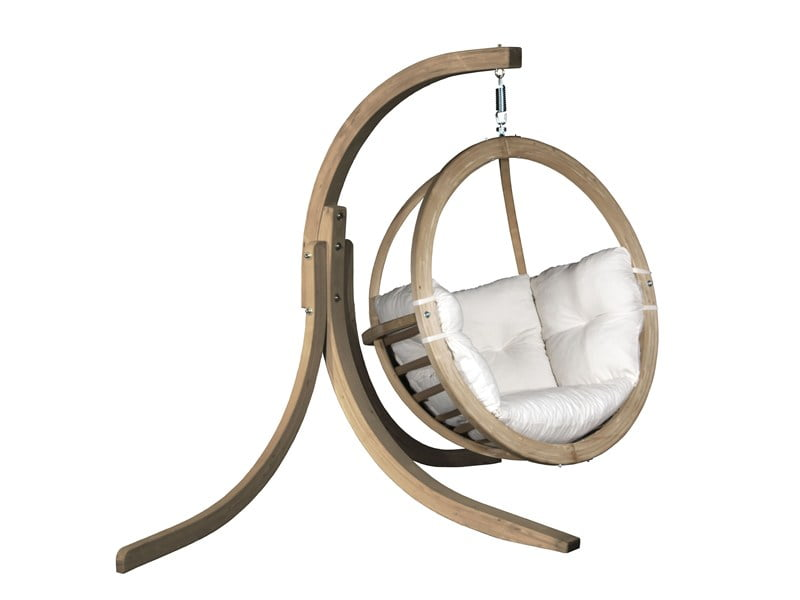 Viseči stoli Globe   Leseni viseči stoli - Green Vally