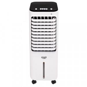 Adler hladilec zraka 3v1 12L AD 7913 - Funkcije: hlajenje / čiščenje / vlaženje3 hitrosti ventilatorjaFunkcija COOL zniža temperaturo z delovanjem