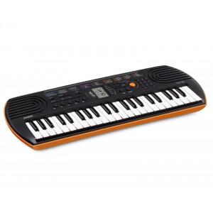 CASIO otroška klaviatura SA 76 h7
