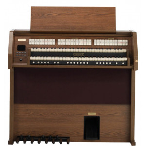 CHORUM 20 digitalne sakralne orgle Viscount